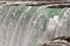 Hoefijzer Niagara Falls Stock Fotografie