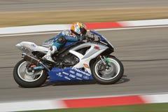 Hoegee Suzuki Team stock photos