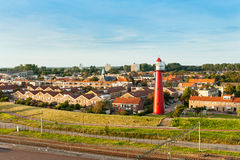 Hoek van Holland Royalty Free Stock Photos