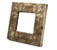 Hoekig frame Royalty-vrije Stock Foto's