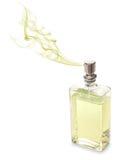 Hoekig parfum Royalty-vrije Stock Foto's