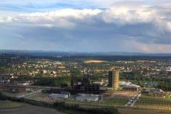 Hoerde de Dortmund Fotografía de archivo