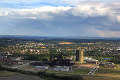Hoerde di Dortmund Fotografia Stock
