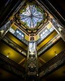 Hof Huisplafond Royalty-vrije Stock Afbeeldingen