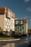 hof Moderne Architektur Dmitrov Kremlin Stockbilder
