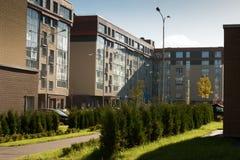 hof Moderne Architektur Dmitrov Kremlin Lizenzfreie Stockbilder