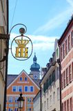 Hofbräuhaus Μόναχο Στοκ φωτογραφία με δικαίωμα ελεύθερης χρήσης