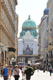 Hofburg Palace, Vienna Stock Photography