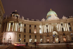Hofburg, Vienna Stock Photography