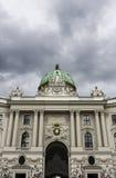 Hofburg, Vienna Stock Photo