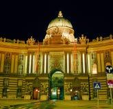 Hofburg, Vienna Stock Photos