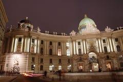 Hofburg, Vienne Photographie stock