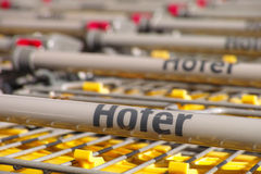 Hofer Royalty Free Stock Images