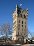 Hoffman-Turm Stockfoto