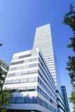 Hoffmann La Roche headquarters in Basel, Switzerland Stock Images