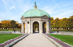 Hofgarten Royalty Free Stock Photography