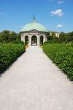 Hofgarten Munich Royalty Free Stock Photos