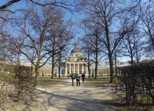 hofgarten munich Стоковые Фото