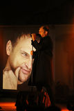 HOFMEYR, STEVE - AFRIKAANS SINGER, SONGWRITER AND ACTOR Royalty Free Stock Photography