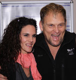HOFMEYR, STEVE - AFRIKAANS SINGER, SONGWRITER AND  Royalty Free Stock Photo