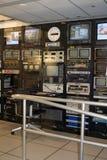 Hofstra University Sound Studio Stock Images