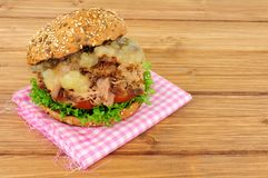 Hog Roast Sandwich