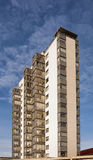 Hoganas High Rise Stock Images