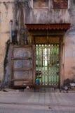 Hogar en Laos Fotografía de archivo