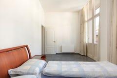 Hogar interior, dormitorio fotos de archivo libres de regalías