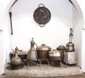 Hogar y Cookware imágenes de archivo libres de regalías