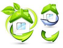 Hogares verdes