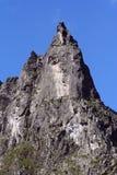 Hoge berg Stock Afbeeldingen