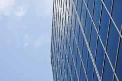 Hoge bureaugebouwen Royalty-vrije Stock Foto's