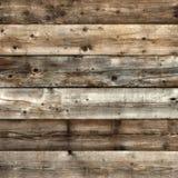 Hoge het hout van de contrast oude natuurlijke pijnboom vierkante vlakke textuur als achtergrond Royalty-vrije Stock Afbeeldingen