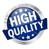 Hoge knoop - kwaliteit royalty-vrije illustratie