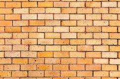 Hoge resolutietextuur van bakstenen muur Stock Foto