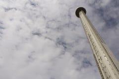 Hoge toren Stock Afbeeldingen