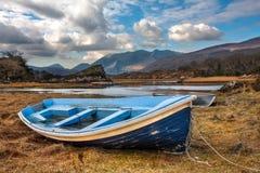 Hoger Meer, het Nationale Park van Killarney, Co Kerry, Ierland Royalty-vrije Stock Afbeeldingen
