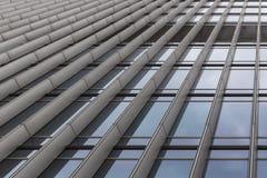 10 hogere Bankstraat Stock Foto's