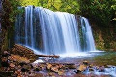 Hoggs Falls Stock Image