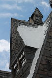 Hogsmaede House Harry Potter Universal Studio's Royalty Free Stock Photos
