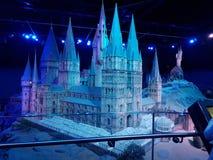 hogwarts стоковые изображения rf