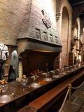 hogwarts стоковые фотографии rf
