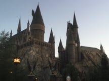 hogwarts imagen de archivo libre de regalías