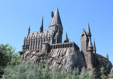 Hogwarts Immagini Stock