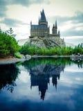 hogwarts Stock Afbeelding