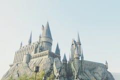 hogwarts Lizenzfreie Stockfotografie