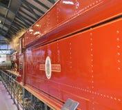 Hogwarts Express Replica stock photos