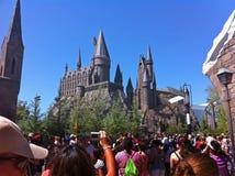 Hogwarts Stock Photography