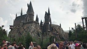 Hogwarts Royalty Free Stock Photos